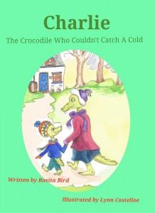 rosita's book