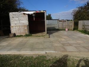new-paving